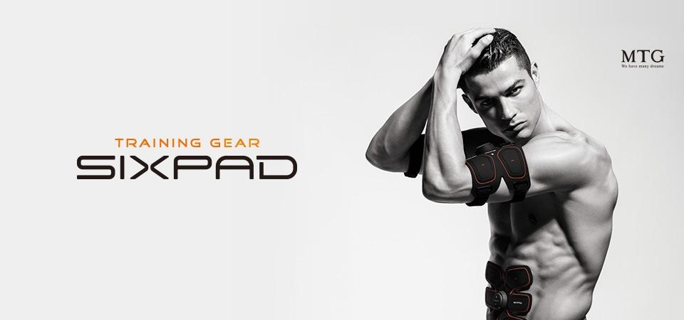Sixpad | ES | 09.04.19