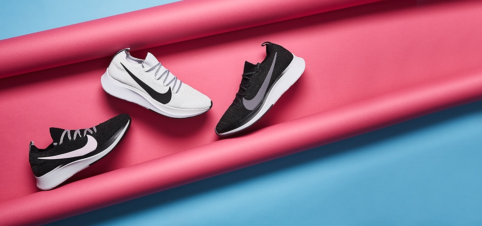 Nike Zoom Fly Flyknit Womens