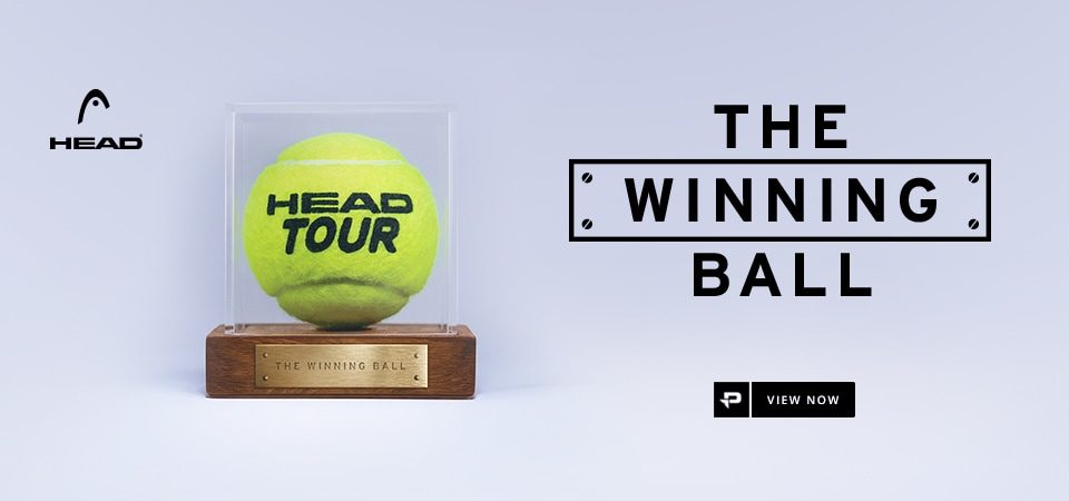 Head Tour Ball 15.02