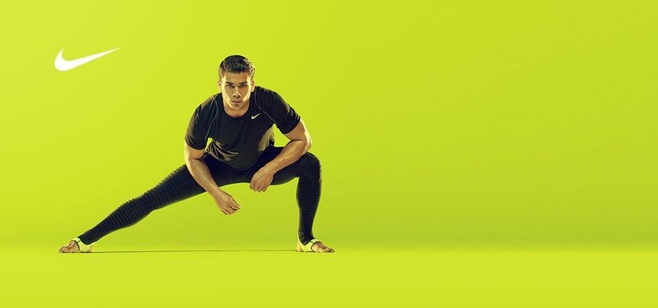 Nike Hypertight