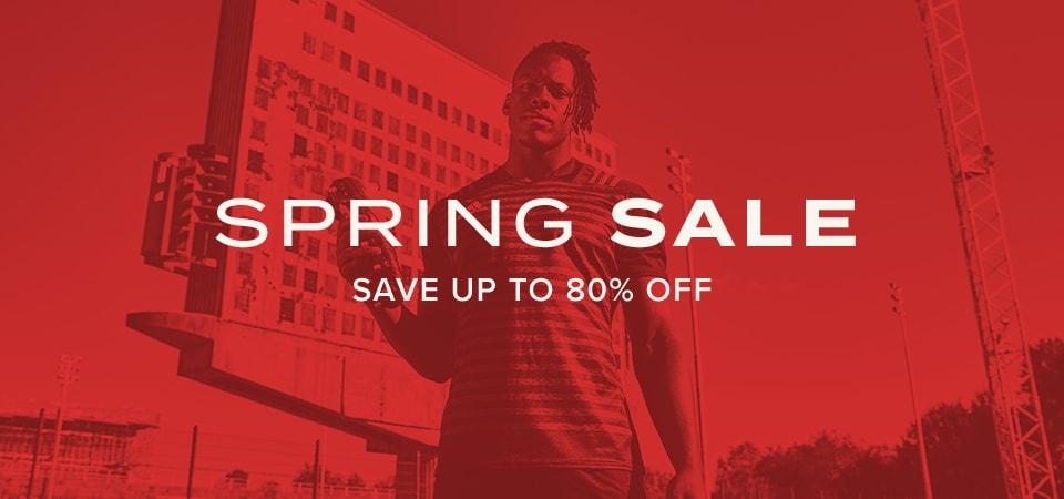 Spring Sale 28.02