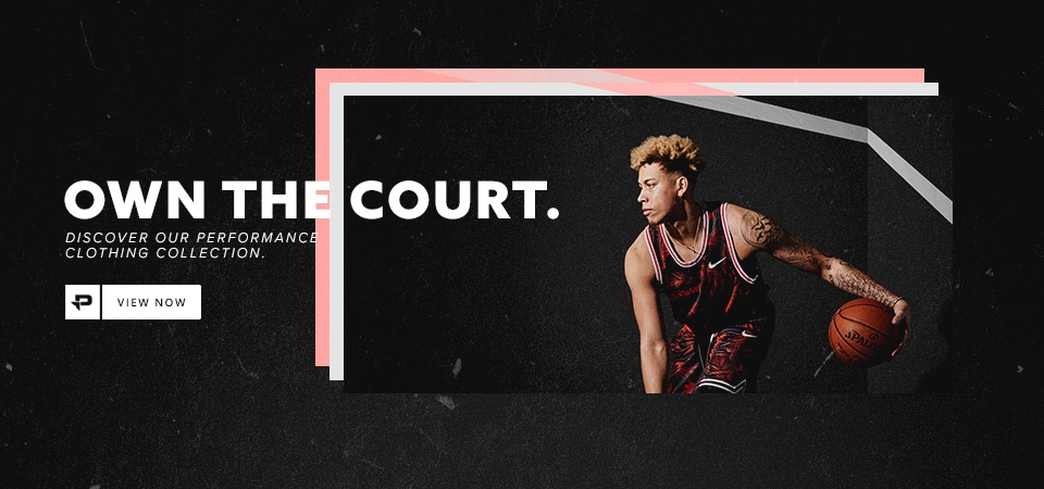 Own the Court 1