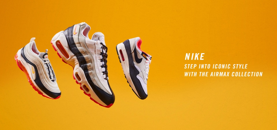 Have Nike Day Collection