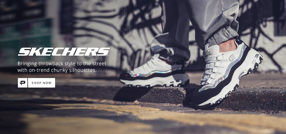 Womens skechers 1