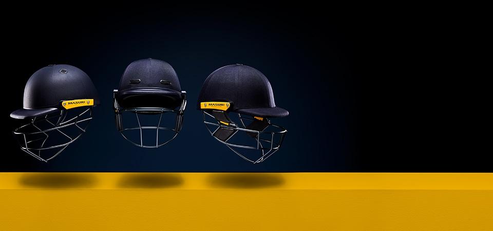 Masuri Helmets 22.03