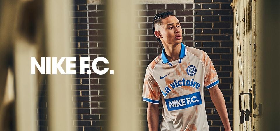 Nike FC | SEL | 07.05.19 Refresh