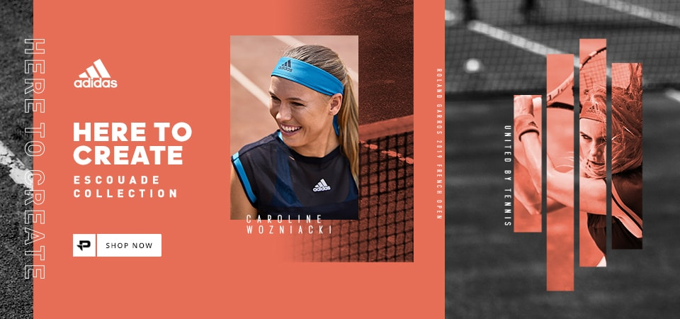 adidas French Open Women's