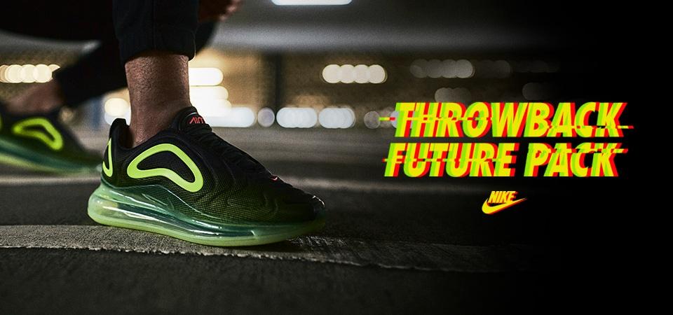 Nike Throwback Future | PDS EN | 11.04.19