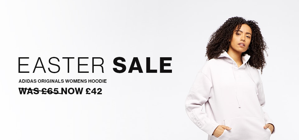 Easter Sale | SEL | 179438 adidas Originals Womens Hoodie