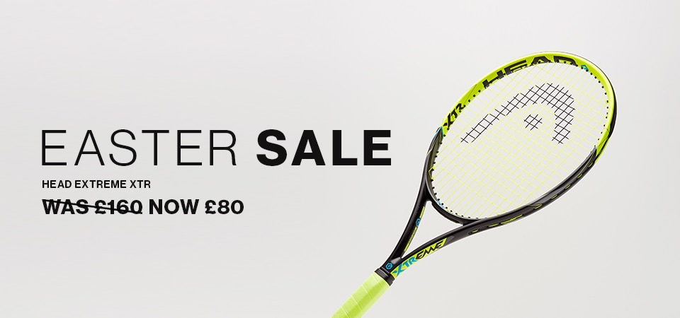 Easter Sale | PDT | 300132 HEAD Extreme XTR