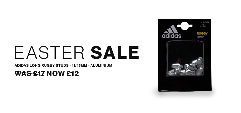 Easter Sale | PDR | 156002 adidas Long Rugby Studs