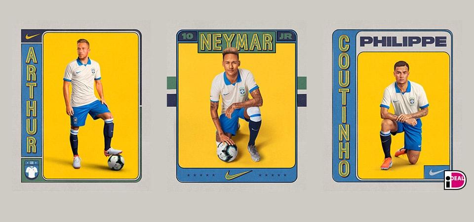 Nike CBF Brazil   NL   15.04.19