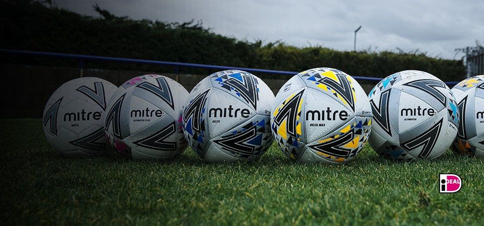 Mitre Collection