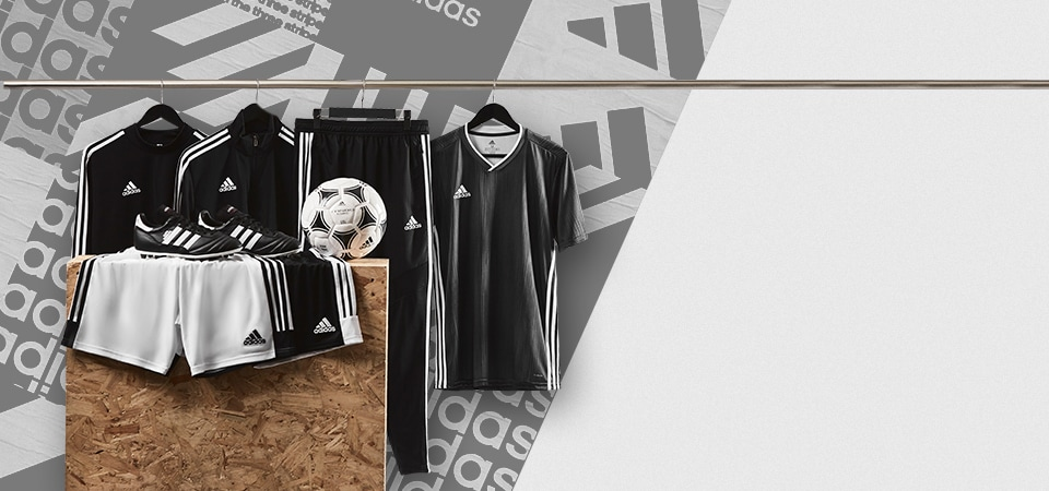 adidas Tiro Clothing