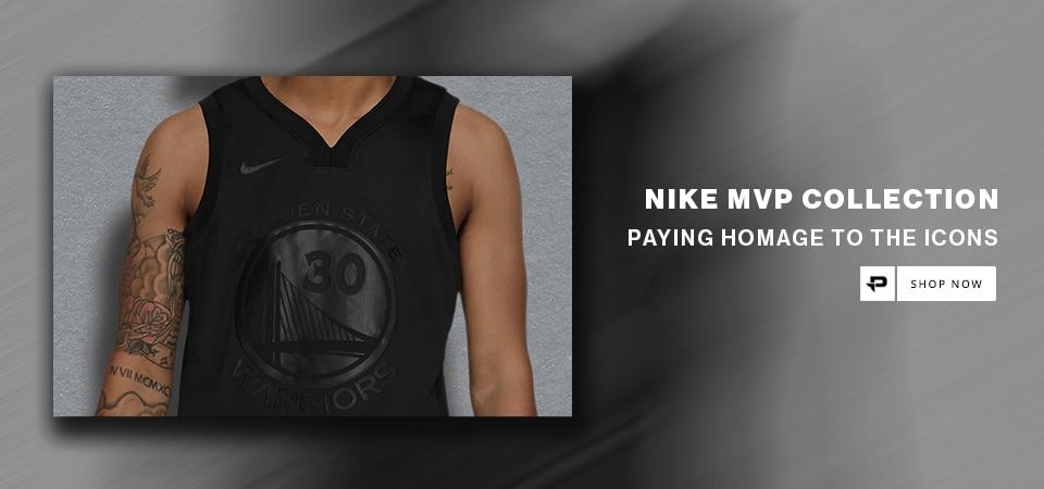 Nike MVP Jersey