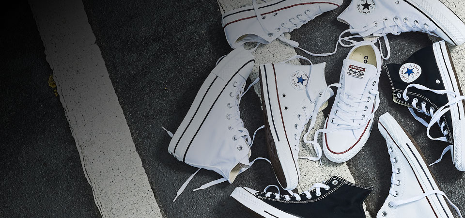 Womens Converse Core collection
