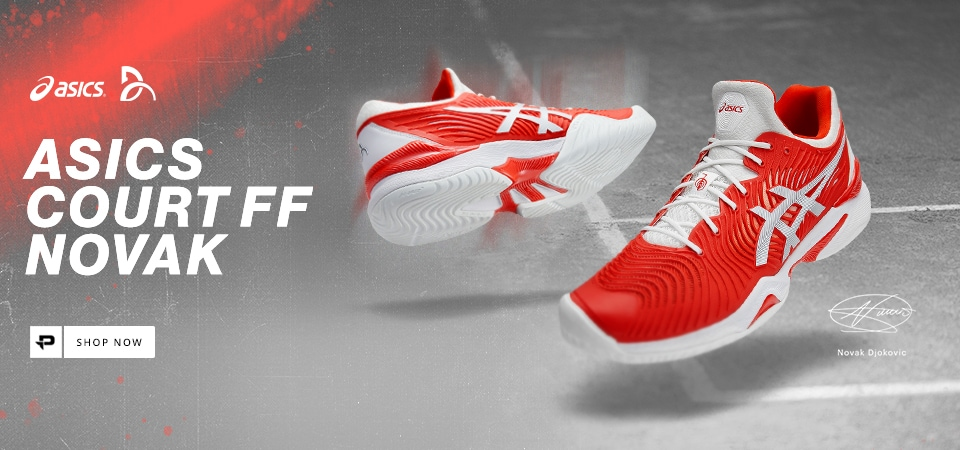 Asics court FF Novak 17.05