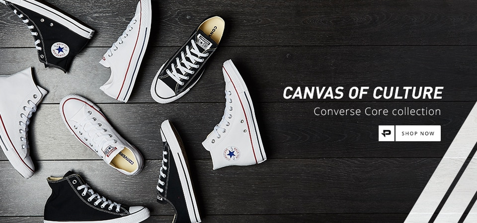 Mens Converse Core Collection
