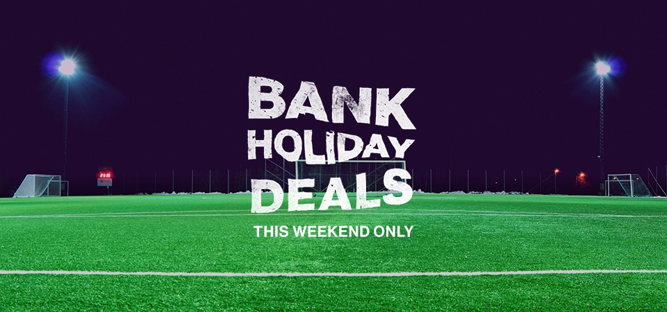 Bank Holiday Deals | PDS EN | 24.05.19