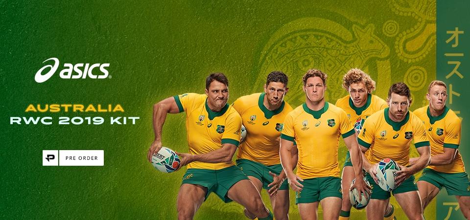 Australia 2019 Kit 31.05