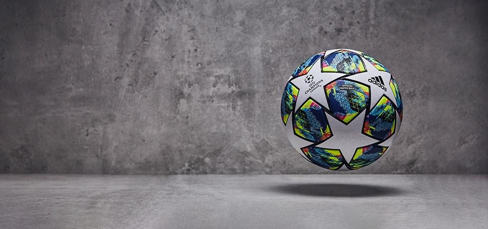 adidas UCL Ball 19/20 | PL
