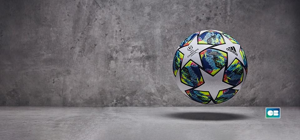 adidas UCL Ball 19/20