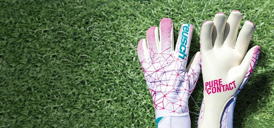 Reusch WWC glove 07.06