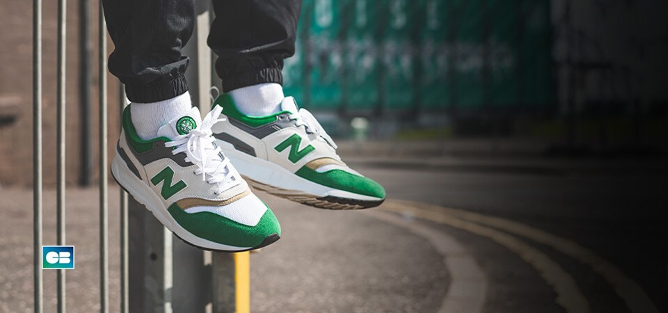 NB Celtic 997 TR