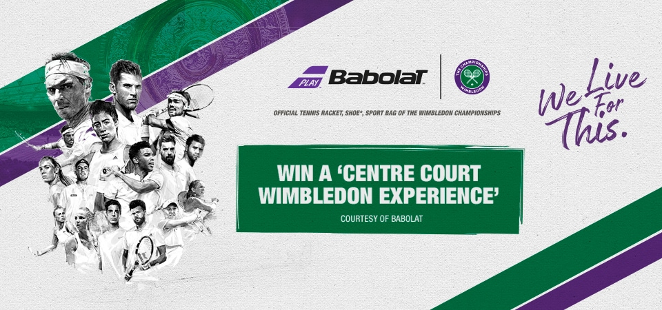 Wimbledon Competition 17.06