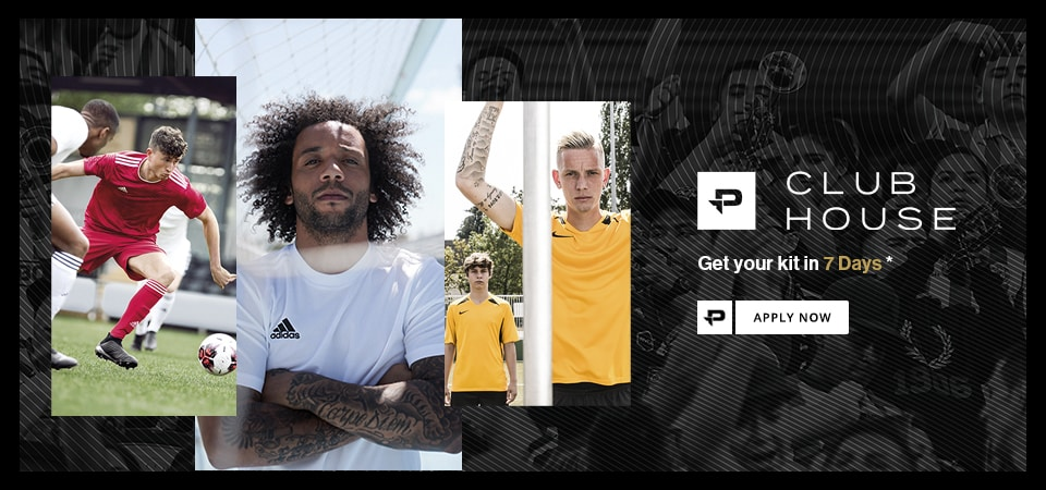 fc9d714e Pro:Direct Soccer - Football Teamwear, Team Kits, Football Shirts ...
