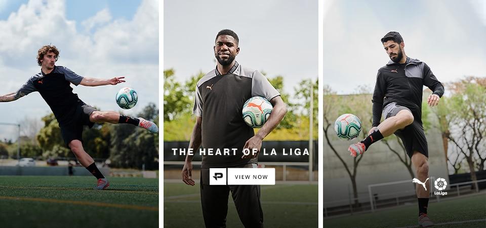 Puma La Liga Football | EN | 01.07