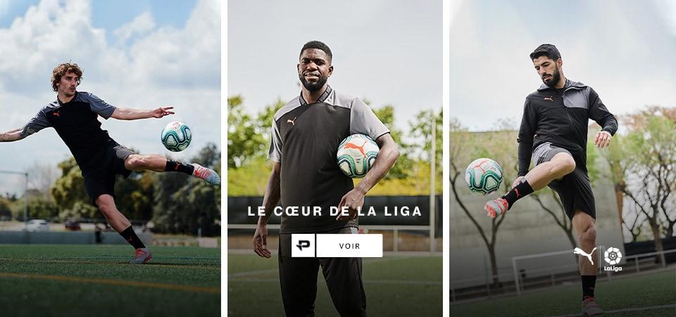 Puma La Liga Football | FR | 01.07