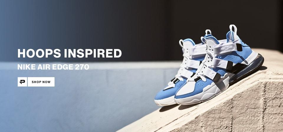 Nike Edge 270