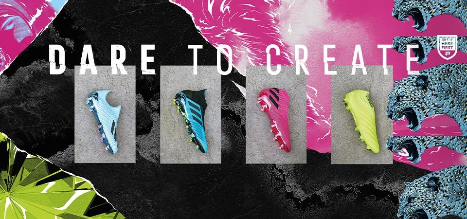 adidas Hard Wired