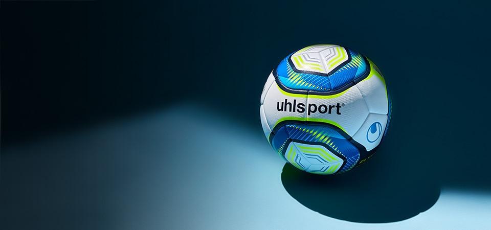 Uhlsport Footballs - Ligue 1 | ES | 30.07