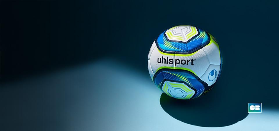 Uhlsport Footballs - Ligue 1 | FR | 30.07