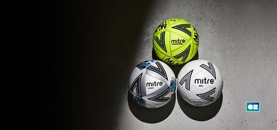 Mitre Footballs - Summer Feel | FR | 30.07