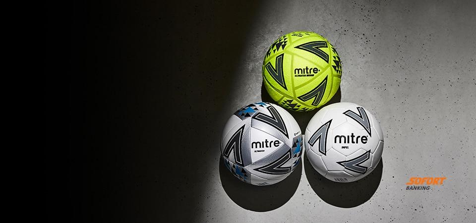 Mitre Footballs - Summer Feel   IT   30.07