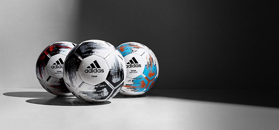 adidas Footballs - Fit Purpose | ES | 30.07