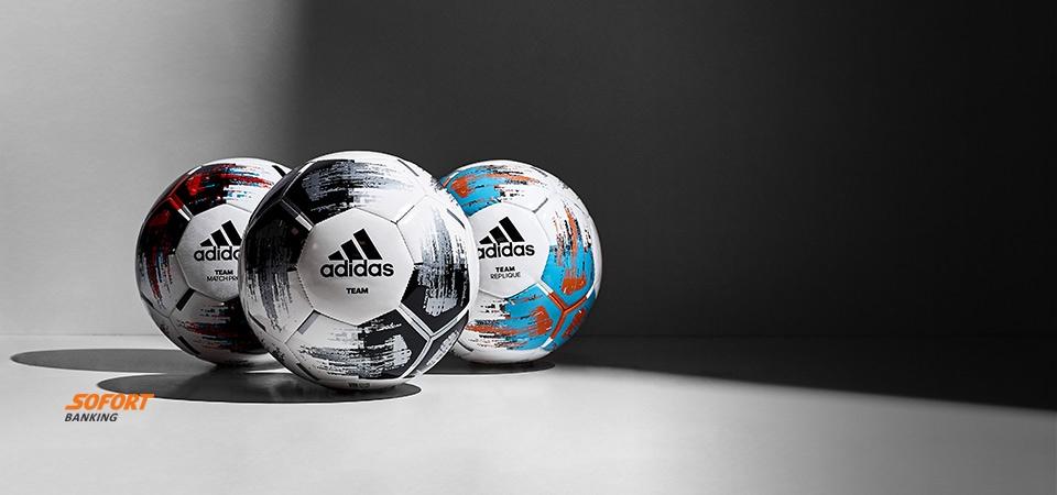 adidas Footballs - Fit Purpose   IT   30.07