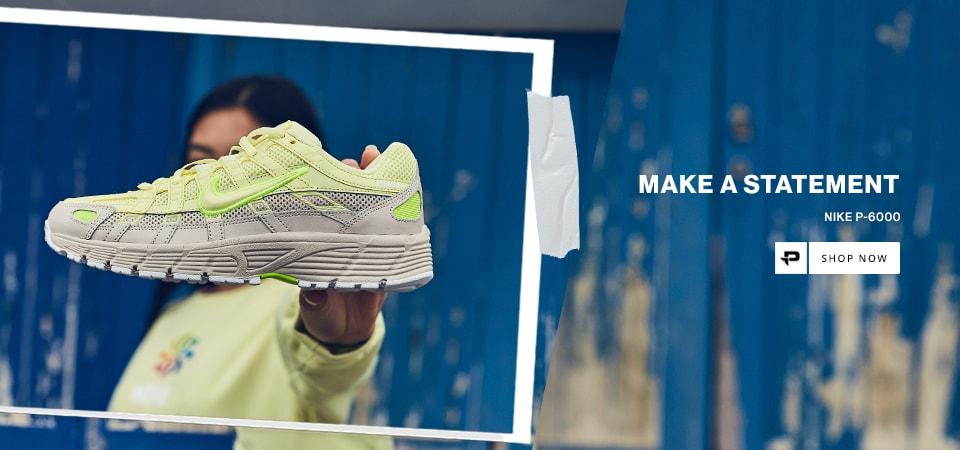 Womens Nike P-6000