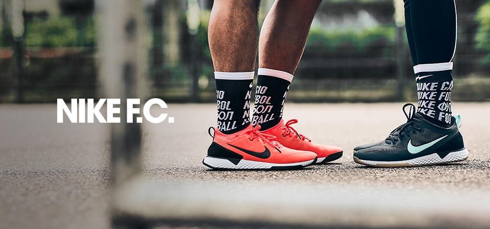 Nike FC Footwear 16.08