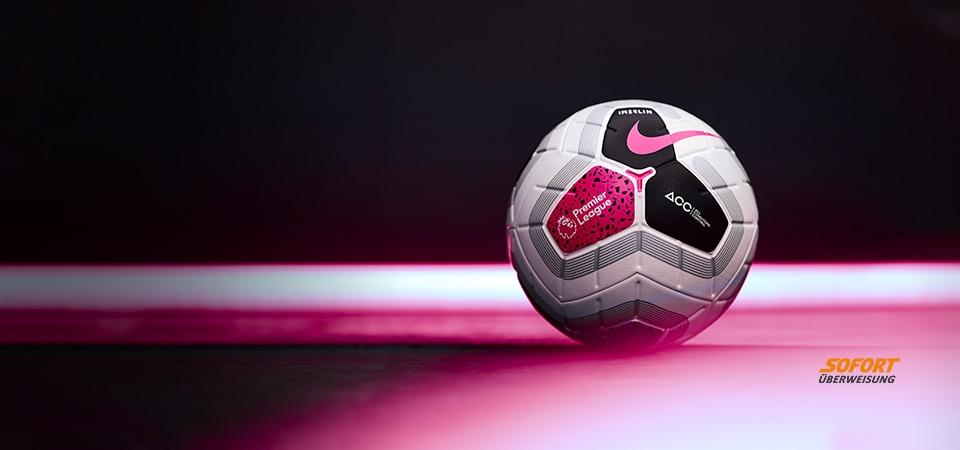 Nike Premier League Merlin Ball | DE | 20.08