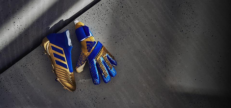 adidas Input Code Gloves