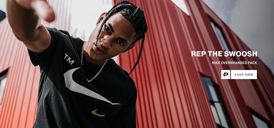 Nike Overbranded Pack
