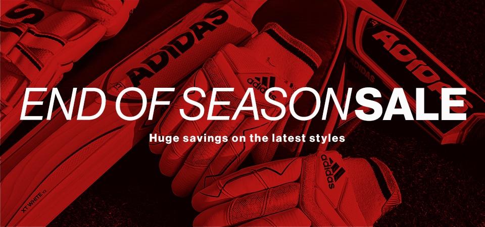 End Of Season Sale 13.09