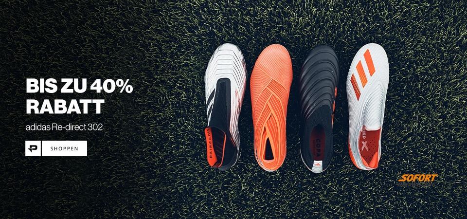 la moitié 9ac0e 6122b Pro:Direct Soccer - Fußballschuhe, Torwarthandschuhe ...