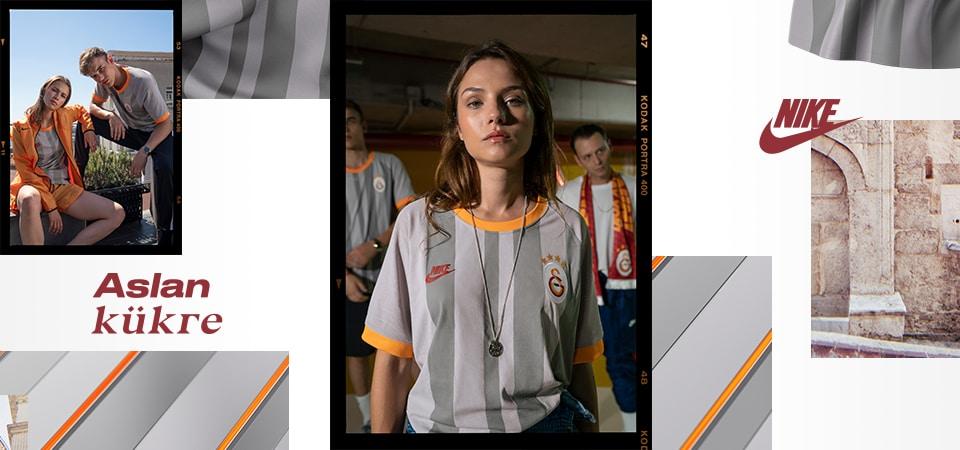 Galatasaray 3rd Kit 19/20