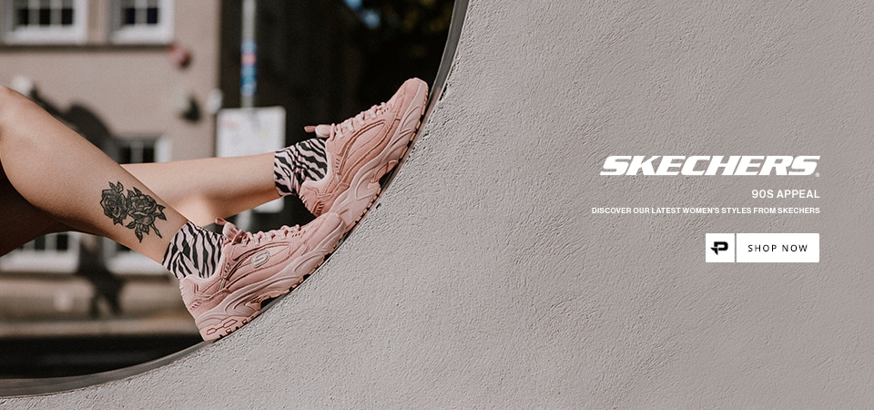 Skechers Fall'19