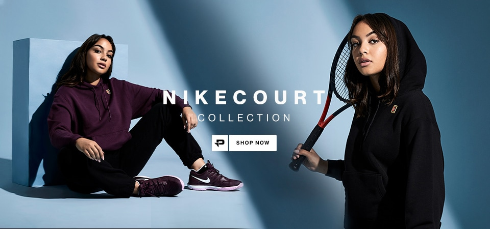 NikeCourt Womens Collection